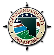 Cleveland County Seal